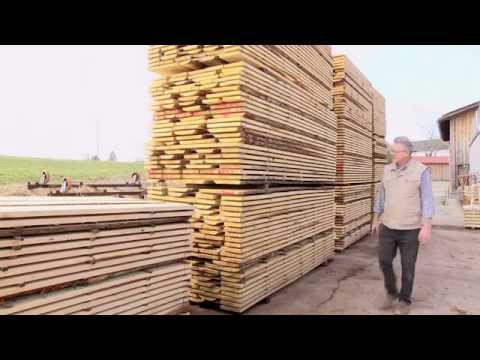 Holzbodenwerk Krottenthaler in Michelsneukirchen